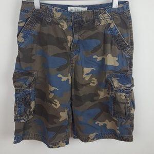 The Children's Place Camo Shorts